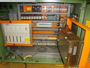 фрезерные станки  со склада в Германии
