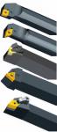 токарные резцы с твердосплавными пластинами